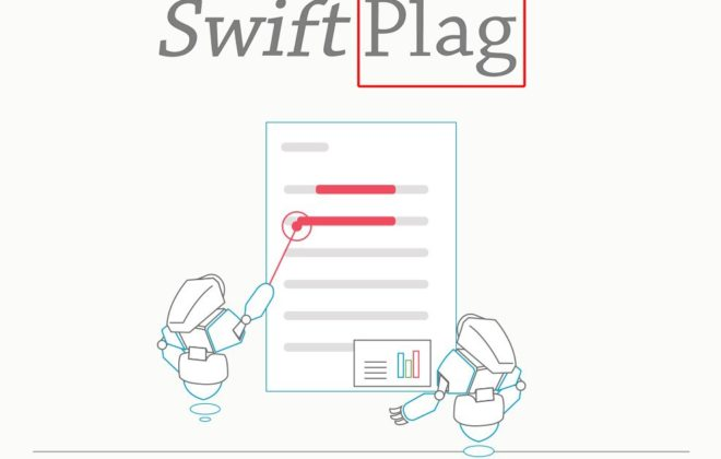 swiftplag: the world's most intelligent plagiarism checker