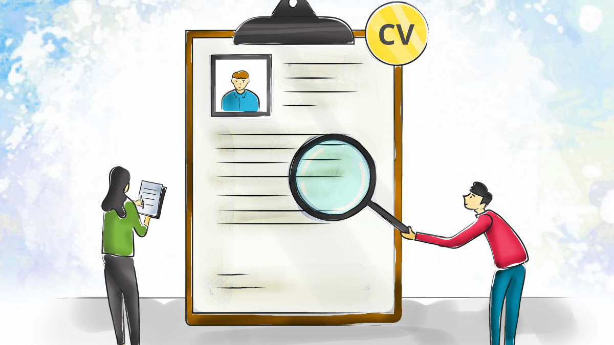 from resume to curriculum vitae