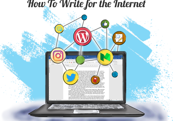 How to write for the internet