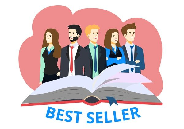 editors and bestsellers