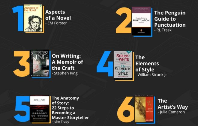 recommendations by your book editor