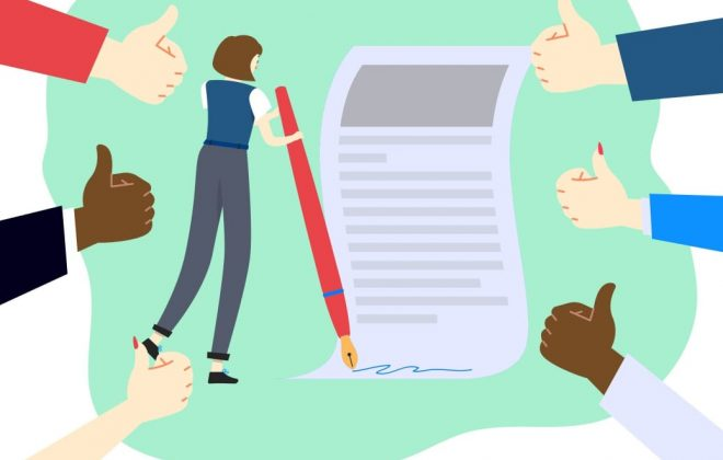 what is peer review process