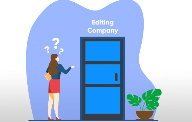 researchers and editing services