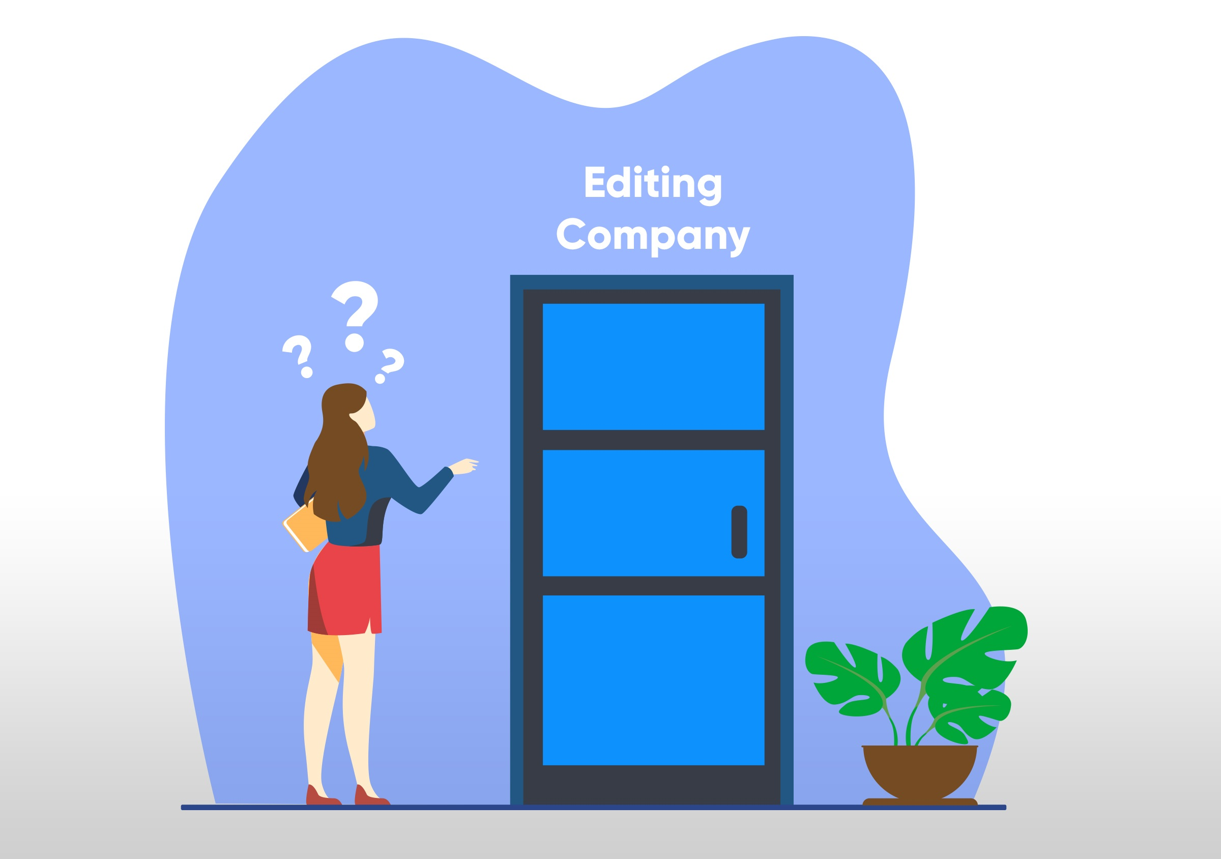 Editing services and research: Common misconceptions