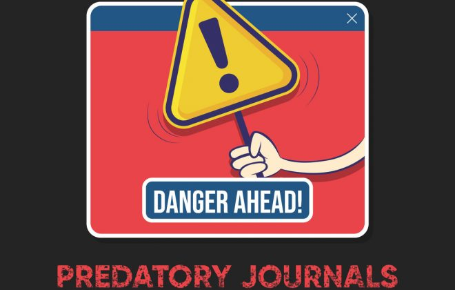 what is predatory publishing