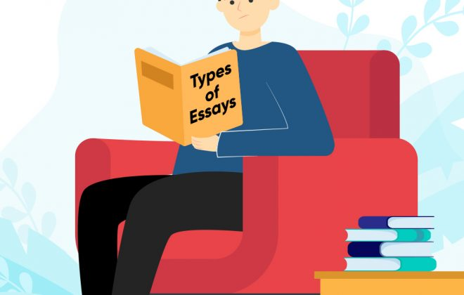 types of essays pdf
