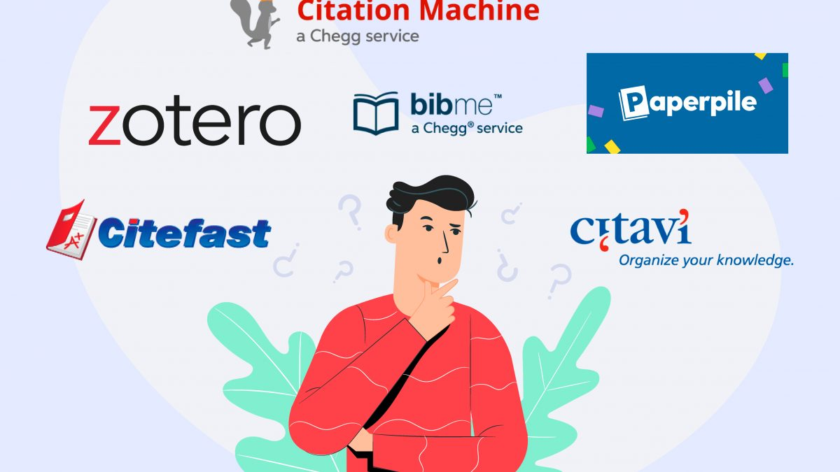 top citation generators